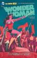 Go to record Wonder Woman. Volume 6, Bones