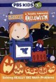 Go to record Peg + Cat. A totally awesome Halloween