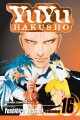 Go to record YuYu Hakusho. Volume 16, Into the Demon Plane!!