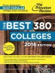 Go to record The best 380 colleges