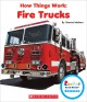 Go to record Fire trucks