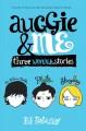 Go to record Auggie & me : three wonder stories