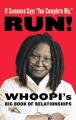 """Go to record If someone says """"You complete me,"""" run! : Whoopi's big boo..."""