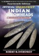 Go to record The Official Overstreet Indian arrowheads identification a...