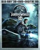 Go to record Jurassic World 3D