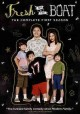 Go to record Fresh off the boat. The complete first season
