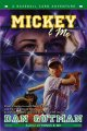 Go to record Mickey & me : a baseball card adventure