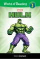 Go to record This is Hulk