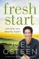 Go to record Fresh start : the new you begins today