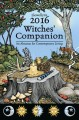Go to record Llewellyn's 2016 witches' companion : an almanac for conte...