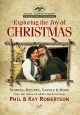 Go to record Exploring the joy of Christmas : stories, recipes, carols ...