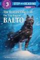 Go to record The bravest dog ever : the true story of Balto