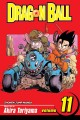 Go to record Dragon Ball. Vol. 11, [The eyes of Tenshinhan]