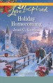 Go to record Holiday homecoming