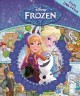 Go to record First look and find : Disney Frozen