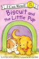Go to record Biscuit and the little pup