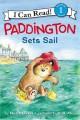 Go to record Paddington sets sail