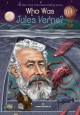 Go to record Who was Jules Verne?