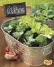 Go to record Edible gardening : growing your own vegetables, fruits, an...