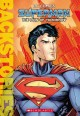 Go to record Superman : the man of tomorrow