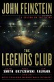 Go to record The legends club : Dean Smith, Mike Krzyzewski, Jim Valvan...