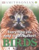 Go to record Everything you need to know about birds.
