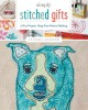 Go to record Simply stitched gifts : 21 fun projects using free-motion ...