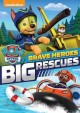Go to record PAW patrol. Brave heroes, big rescues.