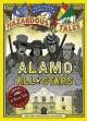 Go to record Alamo all-stars