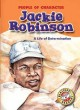Go to record Jackie Robinson : a life of determination