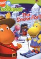 Go to record Backyardigans The Snow Fort