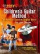 Go to record Children's Guitar Method.