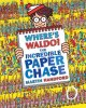 Go to record Where's Waldo? : the incredible paper chase