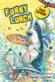 Go to record Max Spaniel : funny lunch