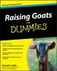 Go to record Raising goats for dummies