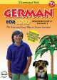 Go to record German for kids /DVD. Beginner level 1, volume 1