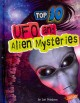 Go to record Top 10 UFO and alien mysteries