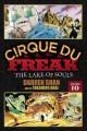 Go to record Cirque du Freak Volume 10