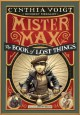 Go to record Mister Max : the book of lost things