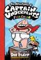 Go to record The adventures of Captain Underpants