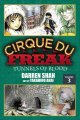 Go to record Cirque du Freak /Volume 3; Tunnels of blood