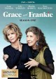 Go to record Grace and Frankie. Season one