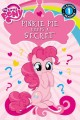 Go to record Pinkie Pie keeps a secret