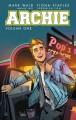Go to record Archie. Volume one, The new Riverdale