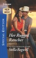 Go to record Her rugged rancher