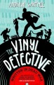 Go to record The vinyl detective : written in dead wax