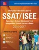 Go to record McGraw-Hill Education SSAT/ISEE: secondary School Admissio...