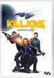 Go to record Killjoys. Season one