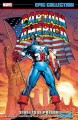 Go to record Captain America epic collection : streets of poison Volume...