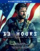 Go to record 13 hours : the secret soldiers of Benghazi